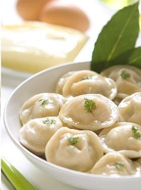 Picture of Pelmeni